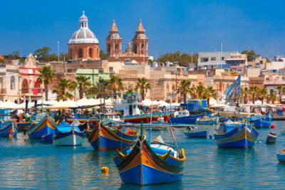 warto odwiedzić Maltę