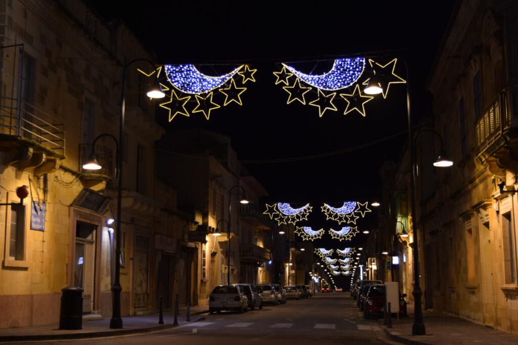 święta na Malcie