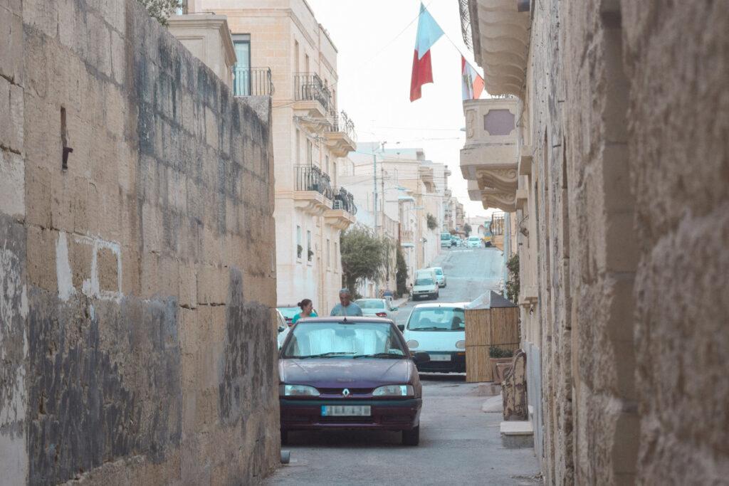 autem po Malcie