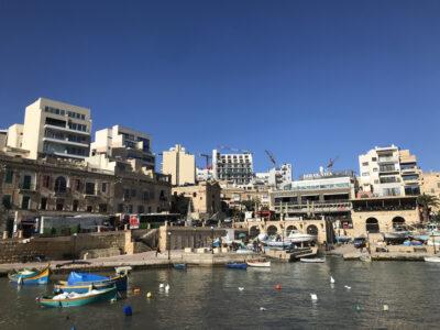 mieszkania nie Malcie