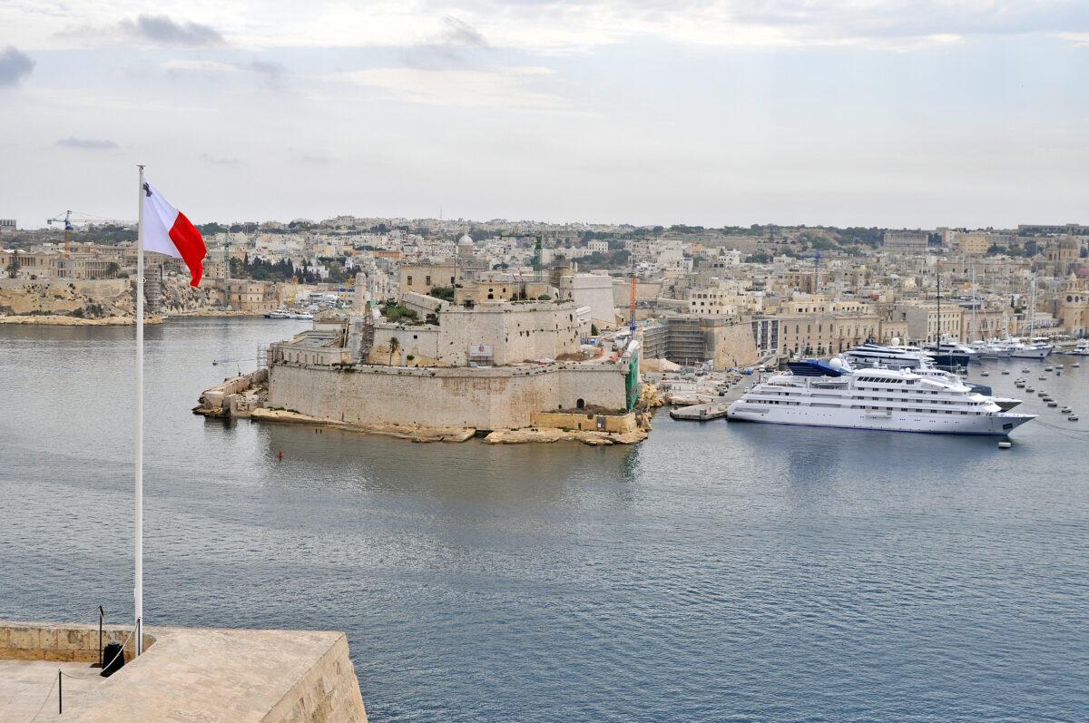 historia Malty