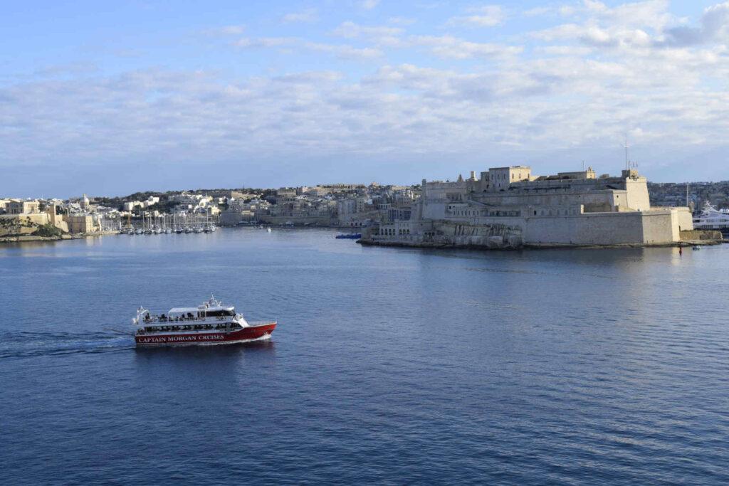 jak dostać się z Malty na Gozo