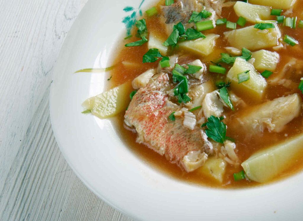 aljotta kuchnia maltańska