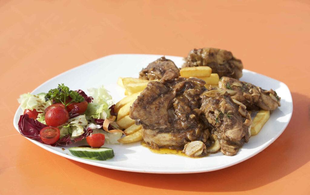fenek kuchnia maltańska